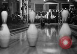 Image of blind bowlers New York City USA, 1936, second 40 stock footage video 65675053234