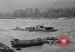 Image of uncompleted structure Bonneville Oregon USA, 1936, second 36 stock footage video 65675053237