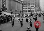 Image of May Day Parade New York City USA, 1941, second 3 stock footage video 65675053242