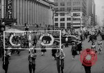 Image of May Day Parade New York City USA, 1941, second 7 stock footage video 65675053242