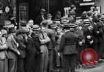 Image of May Day Parade New York City USA, 1941, second 11 stock footage video 65675053242