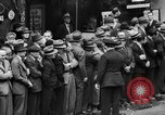 Image of May Day Parade New York City USA, 1941, second 12 stock footage video 65675053242