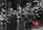 Image of May Day Parade New York City USA, 1941, second 13 stock footage video 65675053242