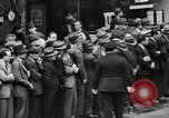 Image of May Day Parade New York City USA, 1941, second 14 stock footage video 65675053242