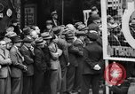 Image of May Day Parade New York City USA, 1941, second 16 stock footage video 65675053242
