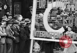 Image of May Day Parade New York City USA, 1941, second 17 stock footage video 65675053242
