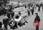 Image of May Day Parade New York City USA, 1941, second 42 stock footage video 65675053242