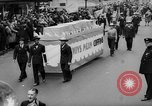 Image of May Day Parade New York City USA, 1941, second 45 stock footage video 65675053242