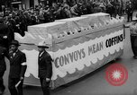 Image of May Day Parade New York City USA, 1941, second 50 stock footage video 65675053242