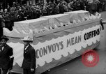 Image of May Day Parade New York City USA, 1941, second 51 stock footage video 65675053242