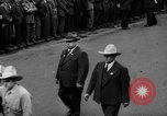 Image of May Day Parade New York City USA, 1941, second 59 stock footage video 65675053242