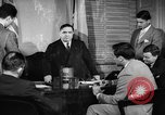 Image of Mayor F H LaGuardia New York City USA, 1941, second 2 stock footage video 65675053244