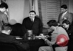 Image of Mayor F H LaGuardia New York City USA, 1941, second 16 stock footage video 65675053244