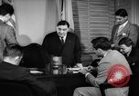 Image of Mayor F H LaGuardia New York City USA, 1941, second 19 stock footage video 65675053244