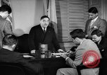 Image of Mayor F H LaGuardia New York City USA, 1941, second 26 stock footage video 65675053244