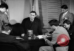 Image of Mayor F H LaGuardia New York City USA, 1941, second 27 stock footage video 65675053244