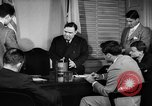 Image of Mayor F H LaGuardia New York City USA, 1941, second 30 stock footage video 65675053244