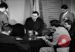 Image of Mayor F H LaGuardia New York City USA, 1941, second 31 stock footage video 65675053244