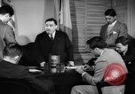 Image of Mayor F H LaGuardia New York City USA, 1941, second 35 stock footage video 65675053244