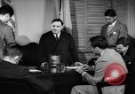 Image of Mayor F H LaGuardia New York City USA, 1941, second 43 stock footage video 65675053244