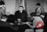 Image of Mayor F H LaGuardia New York City USA, 1941, second 45 stock footage video 65675053244