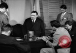 Image of Mayor F H LaGuardia New York City USA, 1941, second 46 stock footage video 65675053244