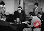 Image of Mayor F H LaGuardia New York City USA, 1941, second 47 stock footage video 65675053244