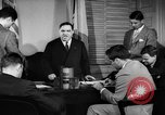 Image of Mayor F H LaGuardia New York City USA, 1941, second 49 stock footage video 65675053244