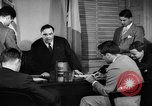 Image of Mayor F H LaGuardia New York City USA, 1941, second 51 stock footage video 65675053244