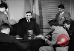 Image of Mayor F H LaGuardia New York City USA, 1941, second 58 stock footage video 65675053244