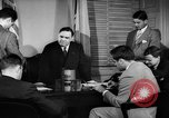 Image of Mayor F H LaGuardia New York City USA, 1941, second 59 stock footage video 65675053244