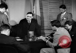 Image of Mayor F H LaGuardia New York City USA, 1941, second 60 stock footage video 65675053244