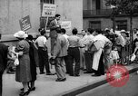 Image of American Union for Organization against War New York City USA, 1941, second 2 stock footage video 65675053246