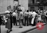 Image of American Union for Organization against War New York City USA, 1941, second 3 stock footage video 65675053246