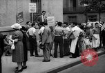 Image of American Union for Organization against War New York City USA, 1941, second 4 stock footage video 65675053246