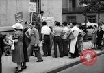 Image of American Union for Organization against War New York City USA, 1941, second 7 stock footage video 65675053246