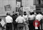 Image of American Union for Organization against War New York City USA, 1941, second 8 stock footage video 65675053246