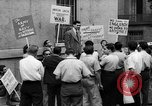 Image of American Union for Organization against War New York City USA, 1941, second 10 stock footage video 65675053246