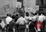 Image of American Union for Organization against War New York City USA, 1941, second 15 stock footage video 65675053246