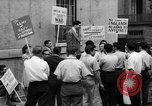Image of American Union for Organization against War New York City USA, 1941, second 18 stock footage video 65675053246