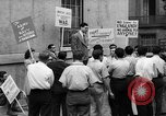 Image of American Union for Organization against War New York City USA, 1941, second 19 stock footage video 65675053246