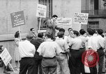 Image of American Union for Organization against War New York City USA, 1941, second 20 stock footage video 65675053246
