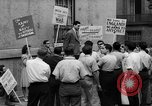 Image of American Union for Organization against War New York City USA, 1941, second 22 stock footage video 65675053246