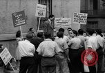 Image of American Union for Organization against War New York City USA, 1941, second 23 stock footage video 65675053246