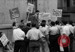Image of American Union for Organization against War New York City USA, 1941, second 24 stock footage video 65675053246