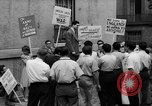 Image of American Union for Organization against War New York City USA, 1941, second 25 stock footage video 65675053246