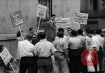 Image of American Union for Organization against War New York City USA, 1941, second 26 stock footage video 65675053246