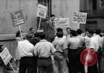 Image of American Union for Organization against War New York City USA, 1941, second 27 stock footage video 65675053246