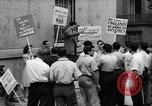 Image of American Union for Organization against War New York City USA, 1941, second 28 stock footage video 65675053246