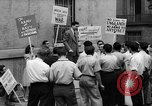 Image of American Union for Organization against War New York City USA, 1941, second 29 stock footage video 65675053246